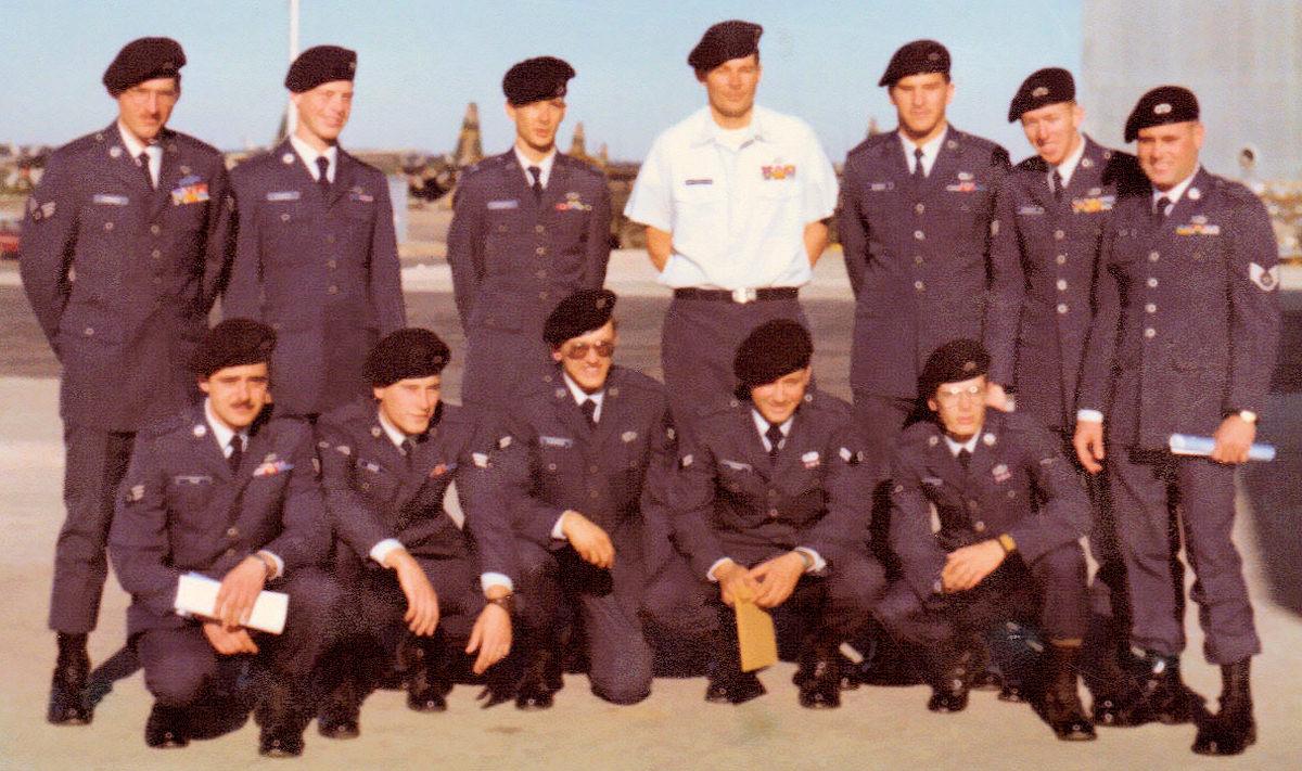 Sgtmacsbar combat control school page two