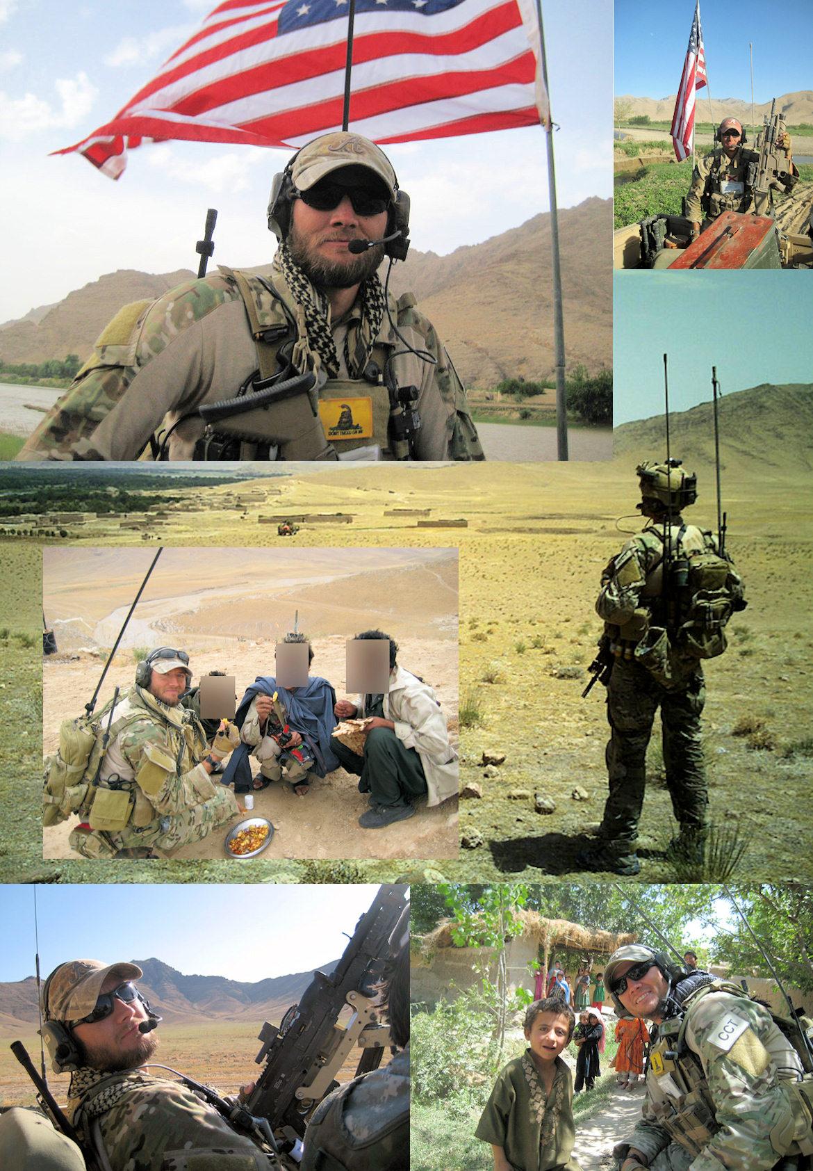 Fob Cobra Afghanistan